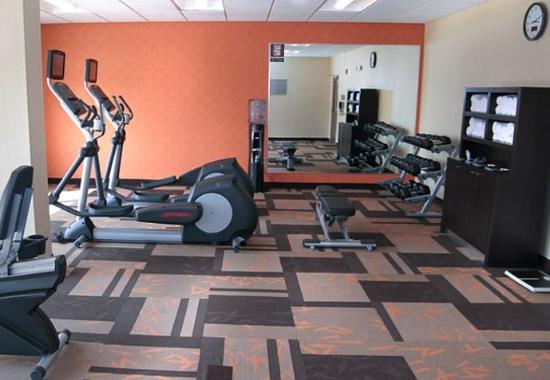 Pearl, Миссисипи: Fitness Center