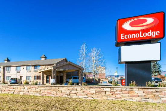 Photo of Econo Lodge Gunnison