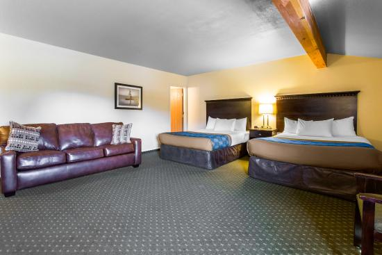 Gunnison, CO: Guest Room