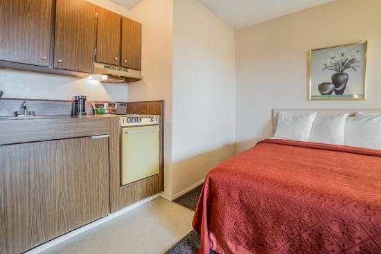Umatilla, OR: Guest Room