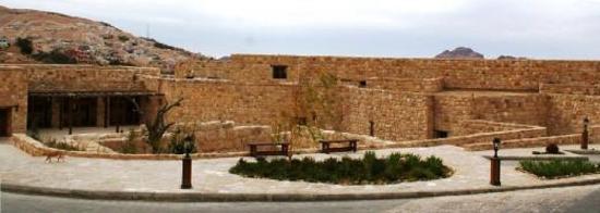 Photo of Beit Zaman Wadi Musa