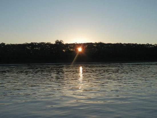Tambopata River : photo0.jpg