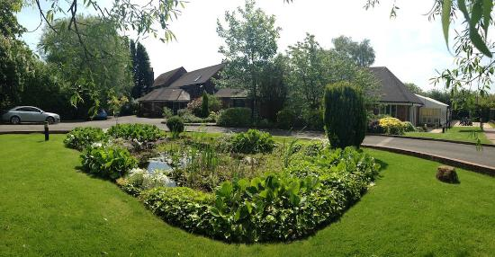 Photo of Brook Marston Farm Hotel Sutton Coldfield