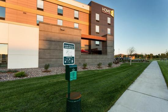 Fargo, Dakota del Norte: Pet Area
