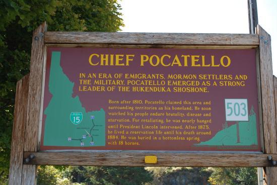 Pocatello, ID: Area Attractions