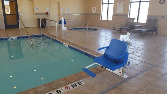 Pocatello, ID: Swimming Pool