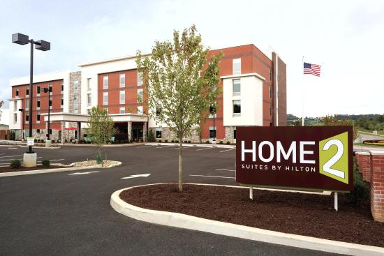 Cranberry Township, Пенсильвания: Extended Stay Cranberry PA Hotel