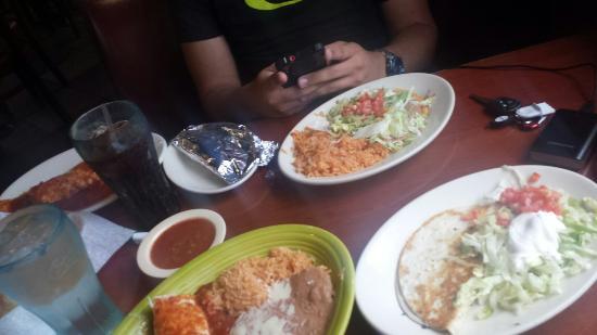 Taxco Restaurante Mexicano