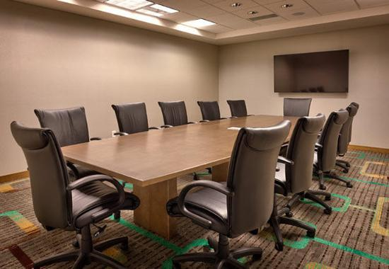Murray, UT: Boardroom