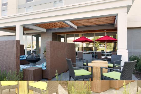 Lehi, UT: Outdoor Seating