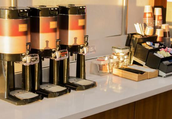 Sumter, Carolina del Sur: Coffee Bar