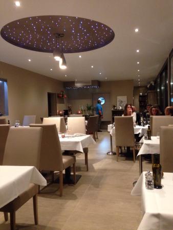 Restaurant Le Santana