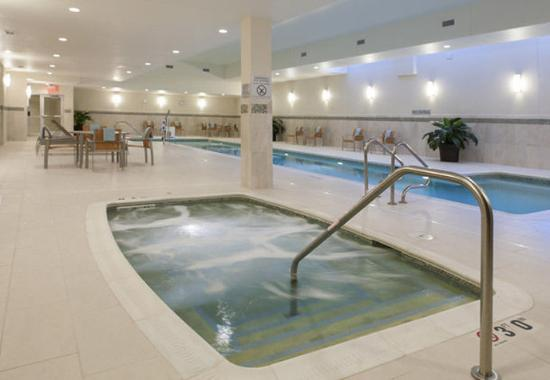 Peoria, IL: Indoor Whirlpool