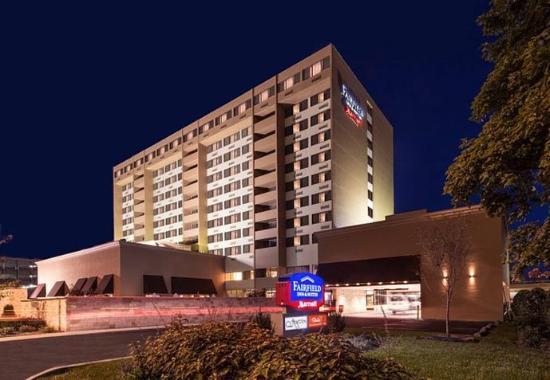 Photo of Charlotte Plaza Uptown Hotel