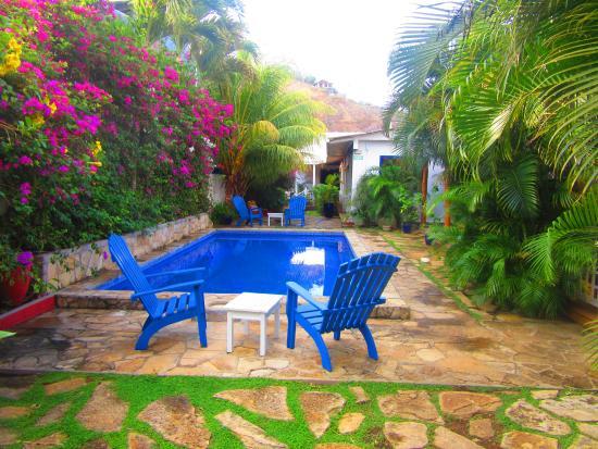 Foto de La Posada Azul