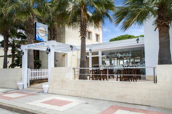 Restaurante Gastrobar Sancti Petri