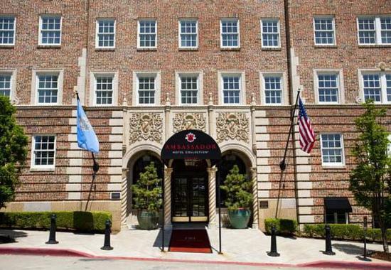 Photo of Ambassador Hotel Downtown / Utica Square Tulsa