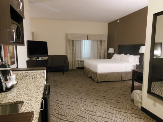 Washington, PA: Guest Room