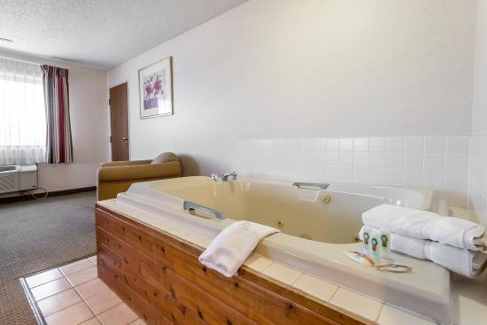 Delta, CO: Guest room