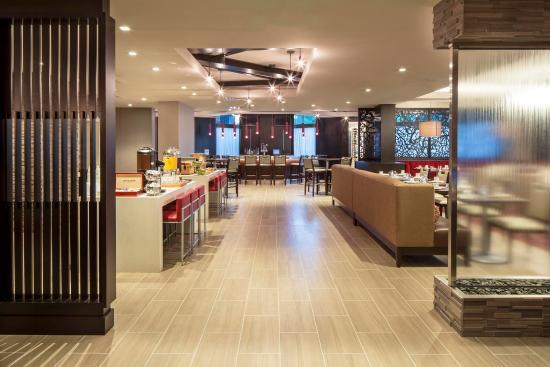 ลาร์โก, แมรี่แลนด์: XC Bar & Bistro