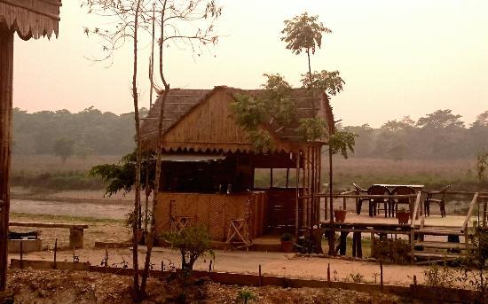 River Side Bamboo Resort