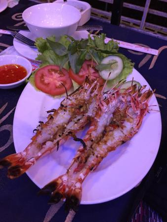 Nhat Phong 3 Restaurant: Fresh and very good