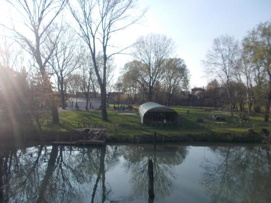 Parco Fistomba