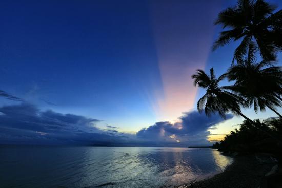 Bondalem, Indonesia: Sunrise