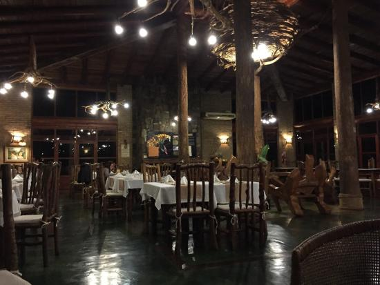 La Aldea de la Selva Lodge: photo2.jpg