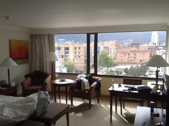 Bogota Plaza Summit Hotel Photo