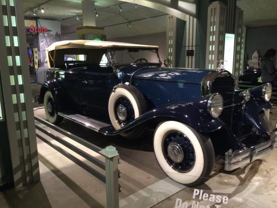 The Saratoga Automobile Museum Foto