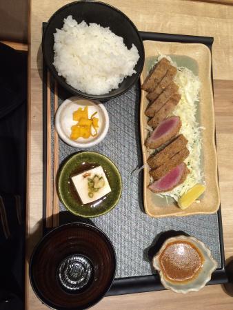 Kushiage Ichimaru Kawasaki Azelea
