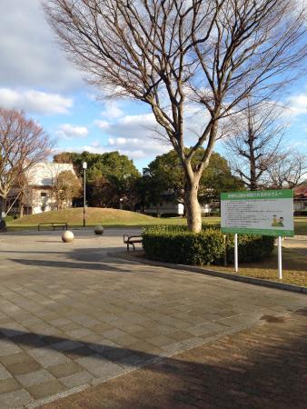Isecho Park