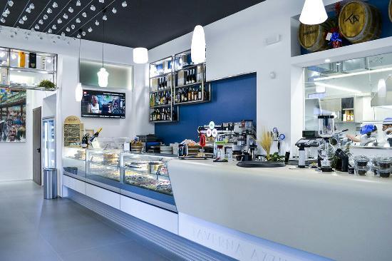 Taverna Azzurra Cafe