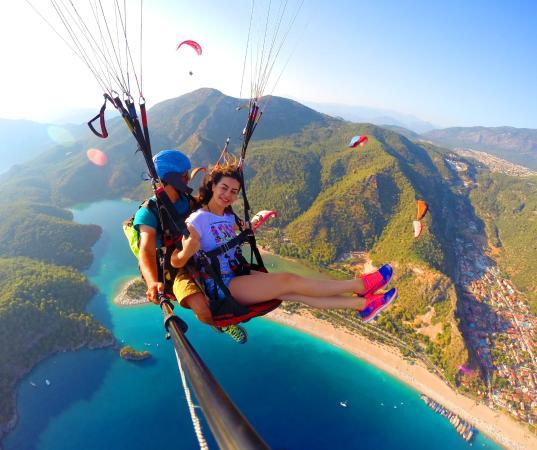 Adrenaline Turkey