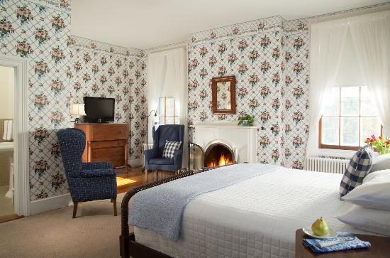 Chestertown, MD: Brampton Bed and Breakfast Inn