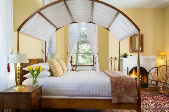 Brampton Bed and Breakfast Inn