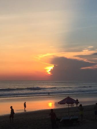 Beach - KU DE TA Photo