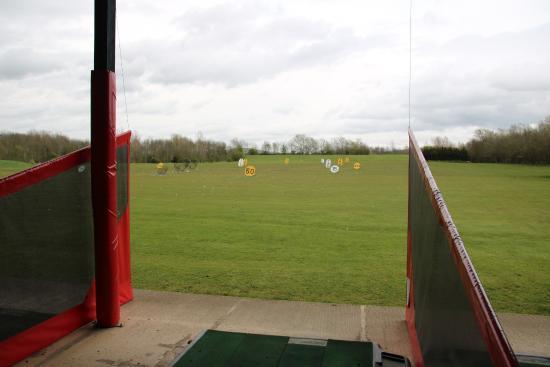Фотография Sherdons Golf Centre