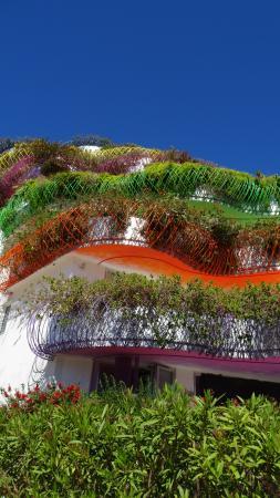 Edificio Las Boas