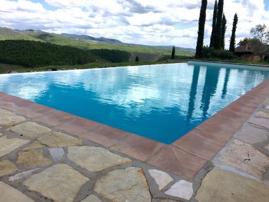 Vignale: This place is completely stunning! It's private yet close to everything you'd want to do in Chia