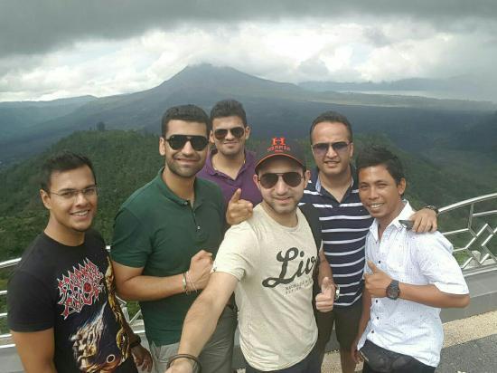 Dharma Bali Tour