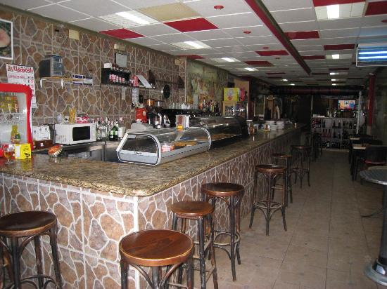 imagen Bar Restaurante ALTO TAJO en Utiel
