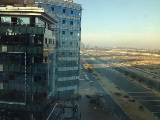 Premier Inn Dubai Silicon Oasis Hotel Picture