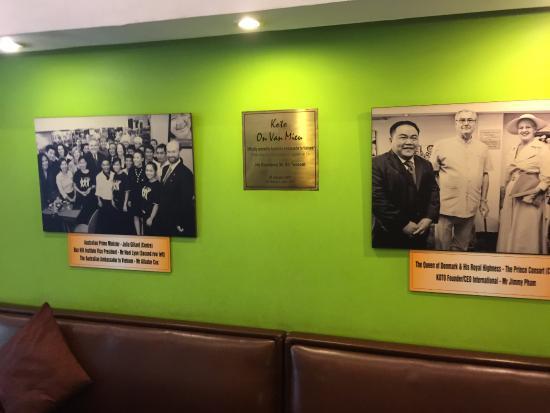 koto van mieu training restaurant koto van mieu restaurant hanoi vietnam amazing food