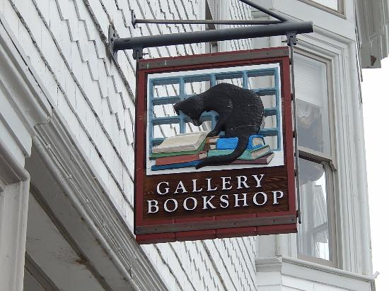 Gallery Bookshop & Bookwinkle's Children's Books: Just hanging out.