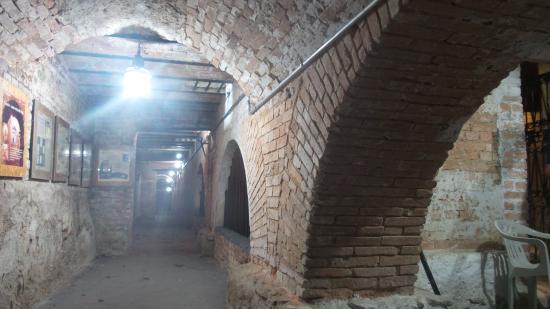 Túnel da Rota