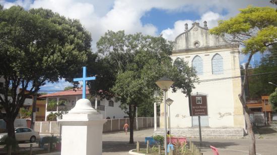 Nossa Senhora da Penha Church