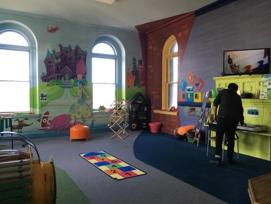 Children's Museum of Greater Fall River