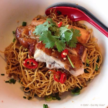 Pho Minh Comfort Food On A Budget